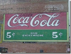 cheap coke !