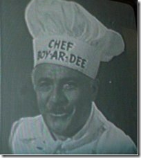 Chef Boy-ar-dee