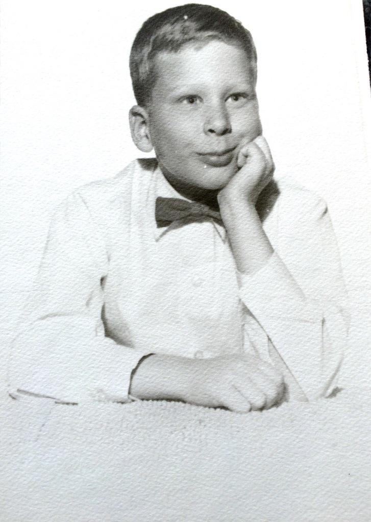 me circa late 60's